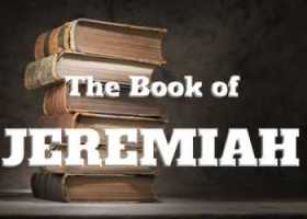 The Book of Jeremiah