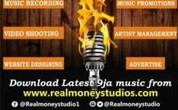 MUSIC RECORDING STUDIO IN LAGOS 07067375485