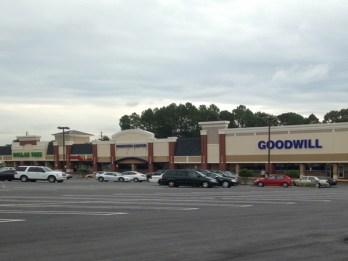 Whitlock Village Shopping Center