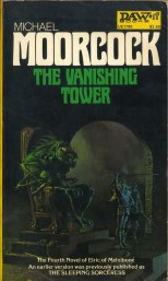 MoorcockMichael_TheVanishingTower