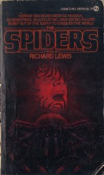 LewisRichard_Spiders_1stUS