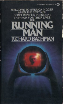 KingStephen-Bachman_TheRunningMan1stUS