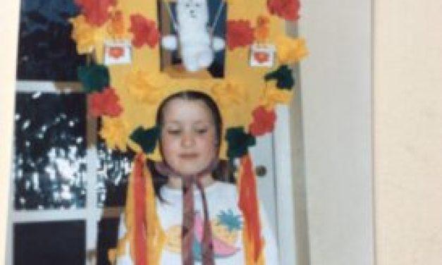 Easter Bonnet Parade – RAH!!!