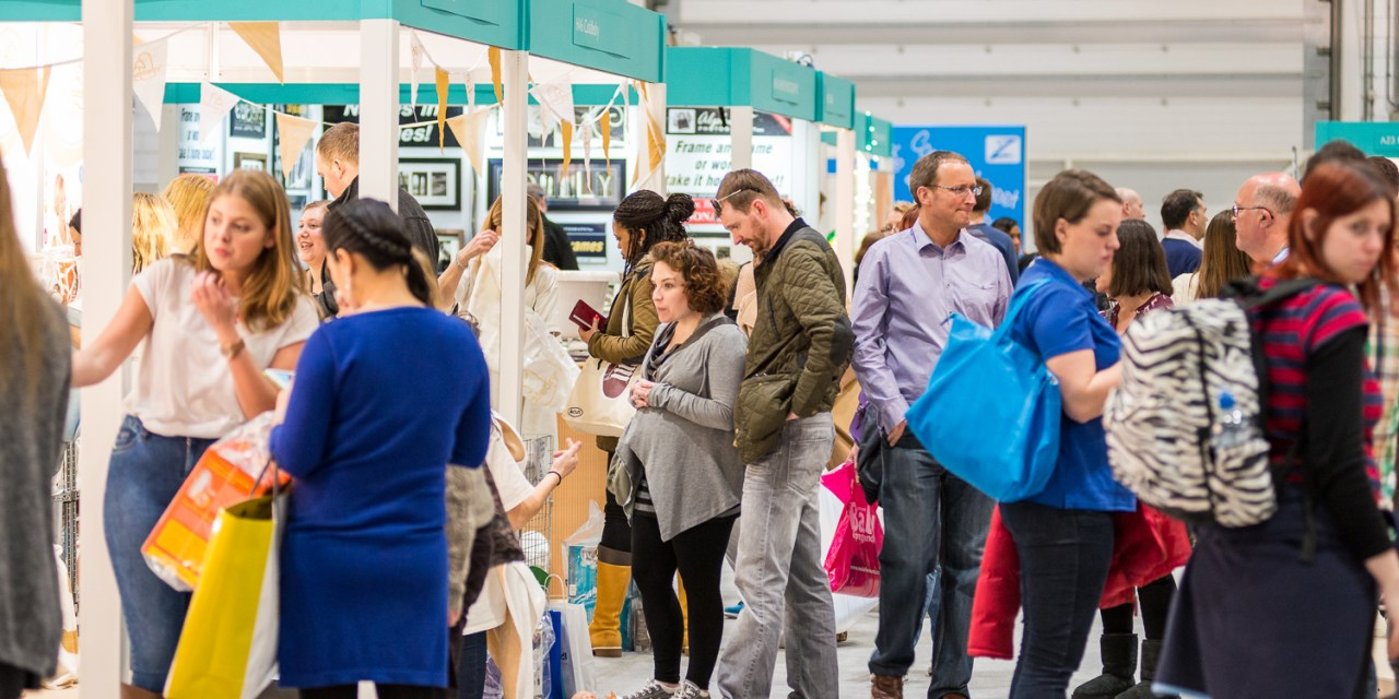 The Baby Show Birmingham – Hints & Tips!