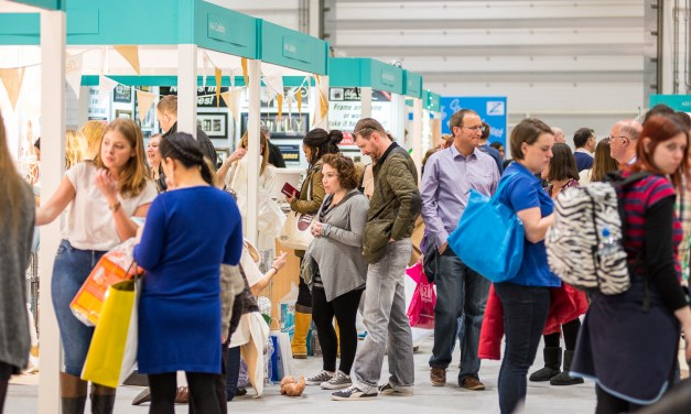 The Baby Show Birmingham is Back – 13th – 15th May 2016!