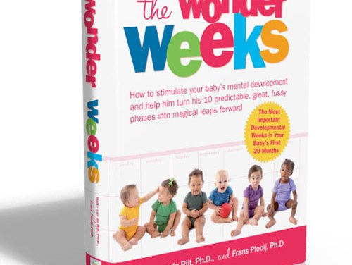 Interview – Xaviera from The Wonder Weeks