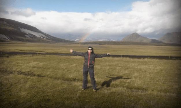 My Best Pre Parent Experience Ever – Trek Iceland