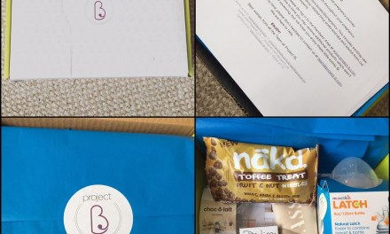 REVIEW – Project B Subscription Boxes