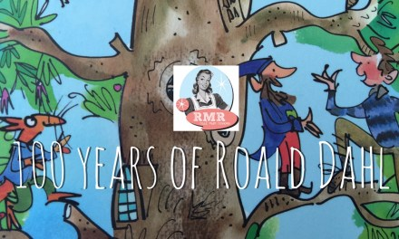 100 Years – Roald Dahl Facts
