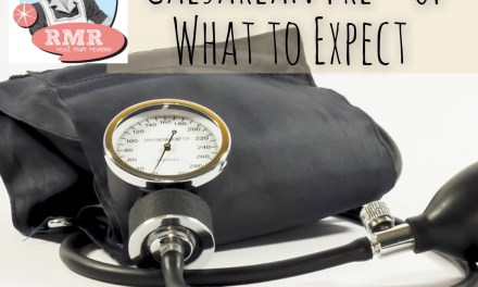 Caesarean Pre-Op – What to Expect