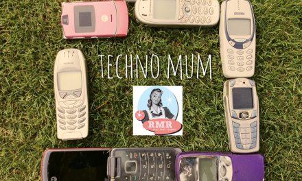Techno Mum