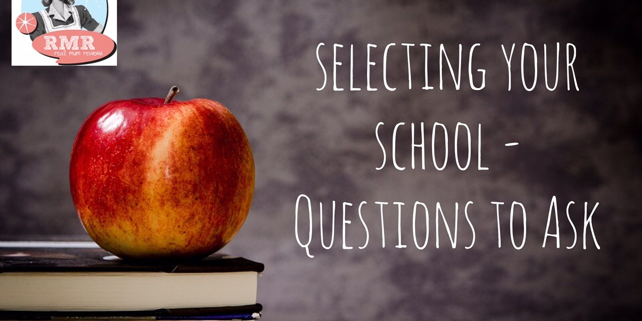 School Admission Process – Questions to Ask