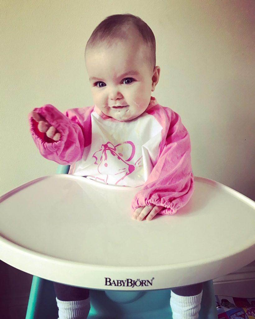 766b425d884 REVIEW - Baby Bjorn High Chair - Real Mum Reviews
