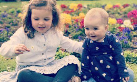 Siblings Project – April