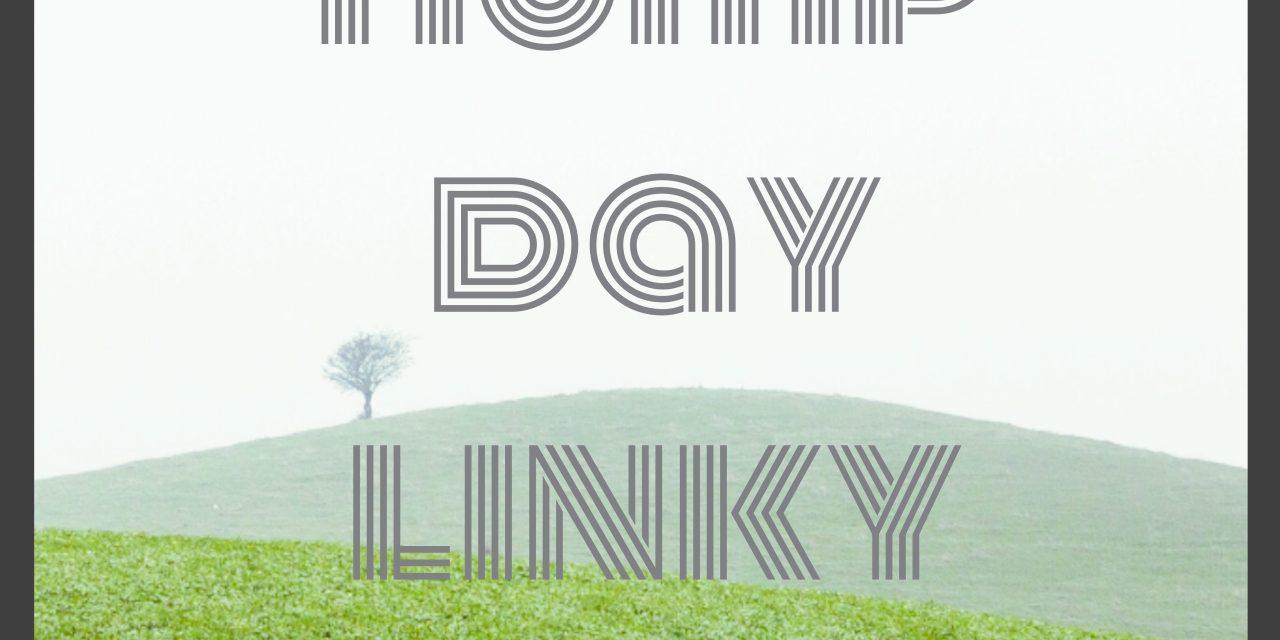 Hump Day Linky 3/5