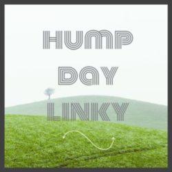 Hump Day Linky – 10/5