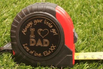 Personalised Father's Day with GiftsOnline4U