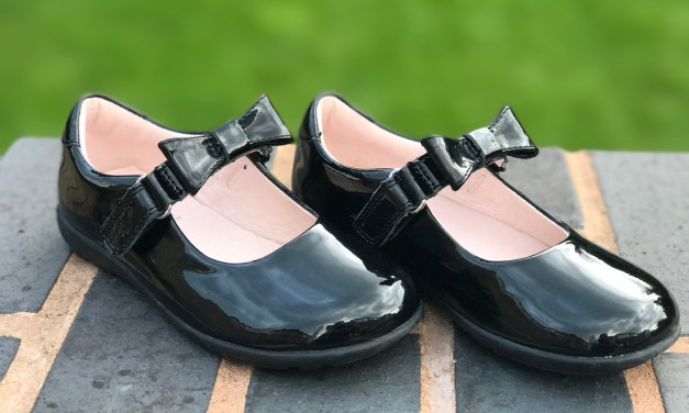 REVIEW – Jakes Shoes Back to School Range
