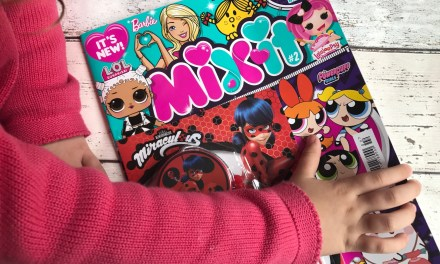 REVIEW – Mix It Magazine