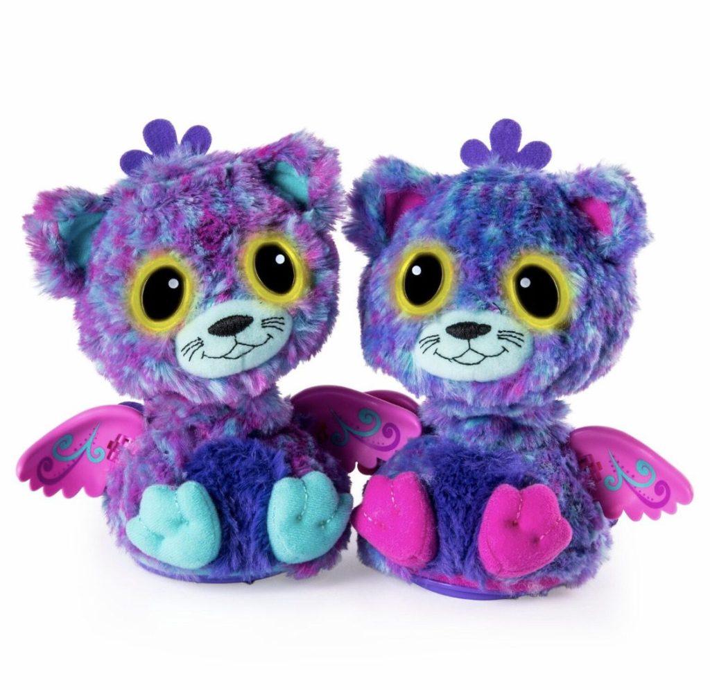 hatchimals surprise twins