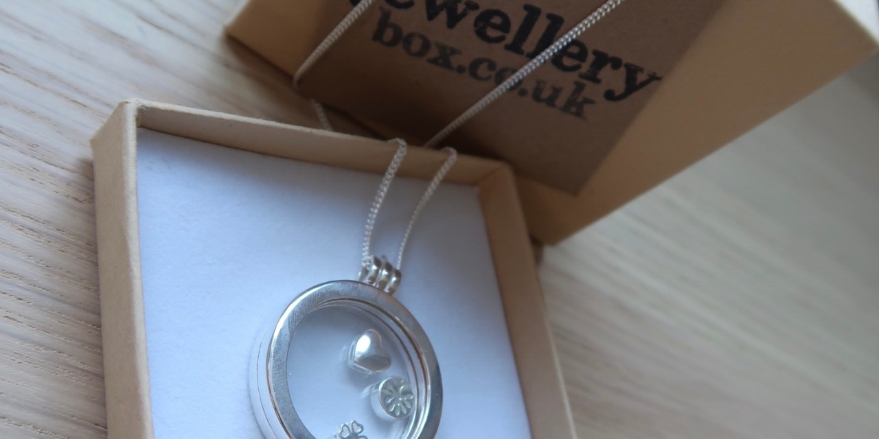 GIVEAWAY – Jewellery with a Story at Jewellery Box