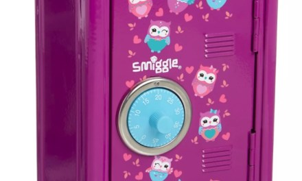 GIVEAWAY – A Bundle of Smiggle Goodies