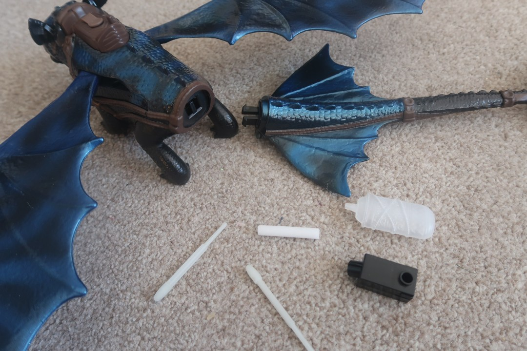 How To Train Your Dragon 3 The Hidden World Toys Real Mum Reviews