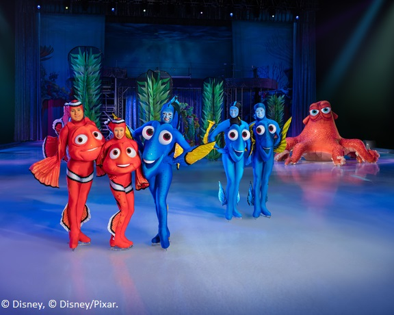 The Wonderful World Of Disney On Ice Tour Is Coming Real Mum Reviews