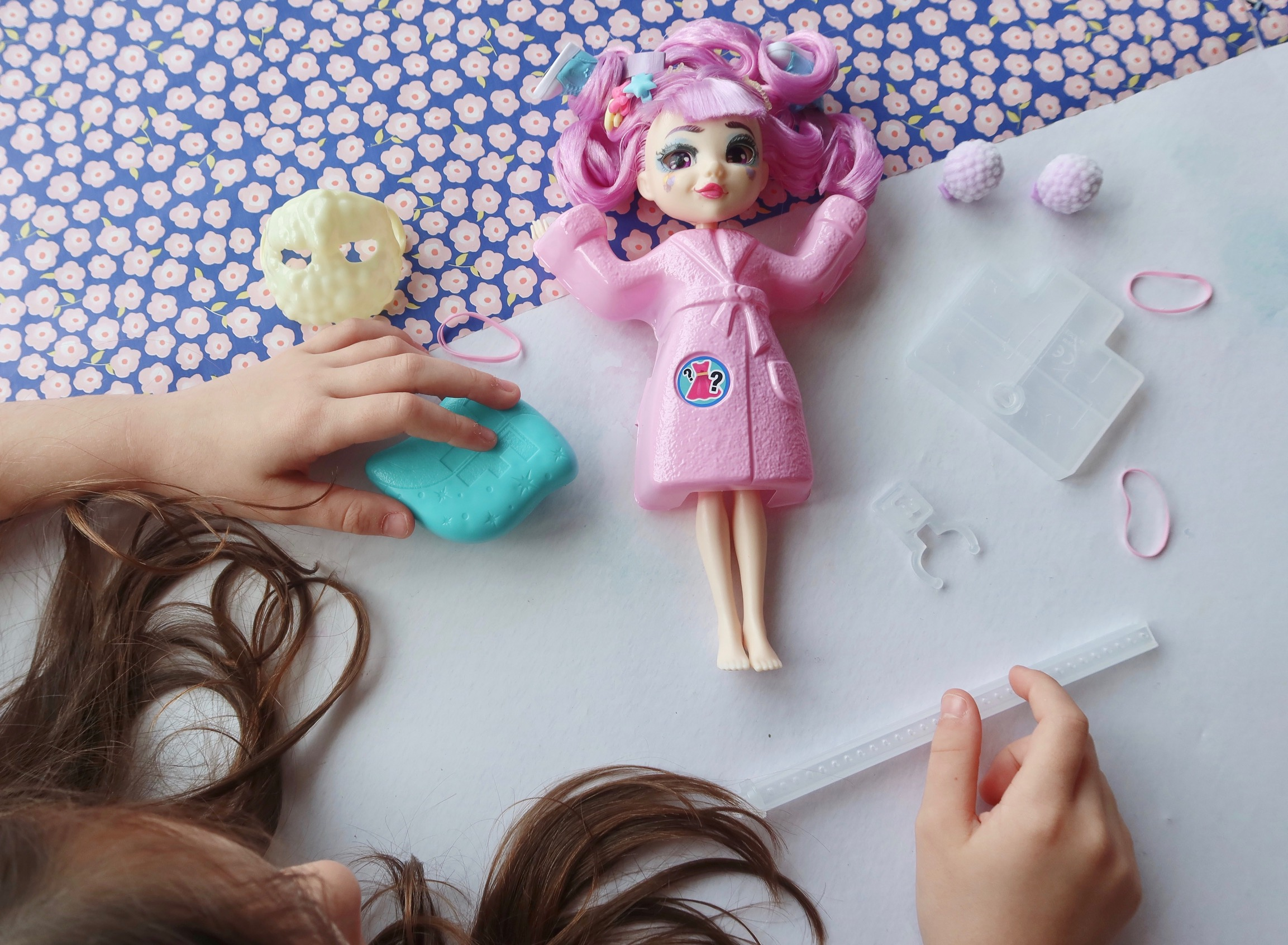 Fail Fix Total Makeover Dolls Review Real Mum Reviews