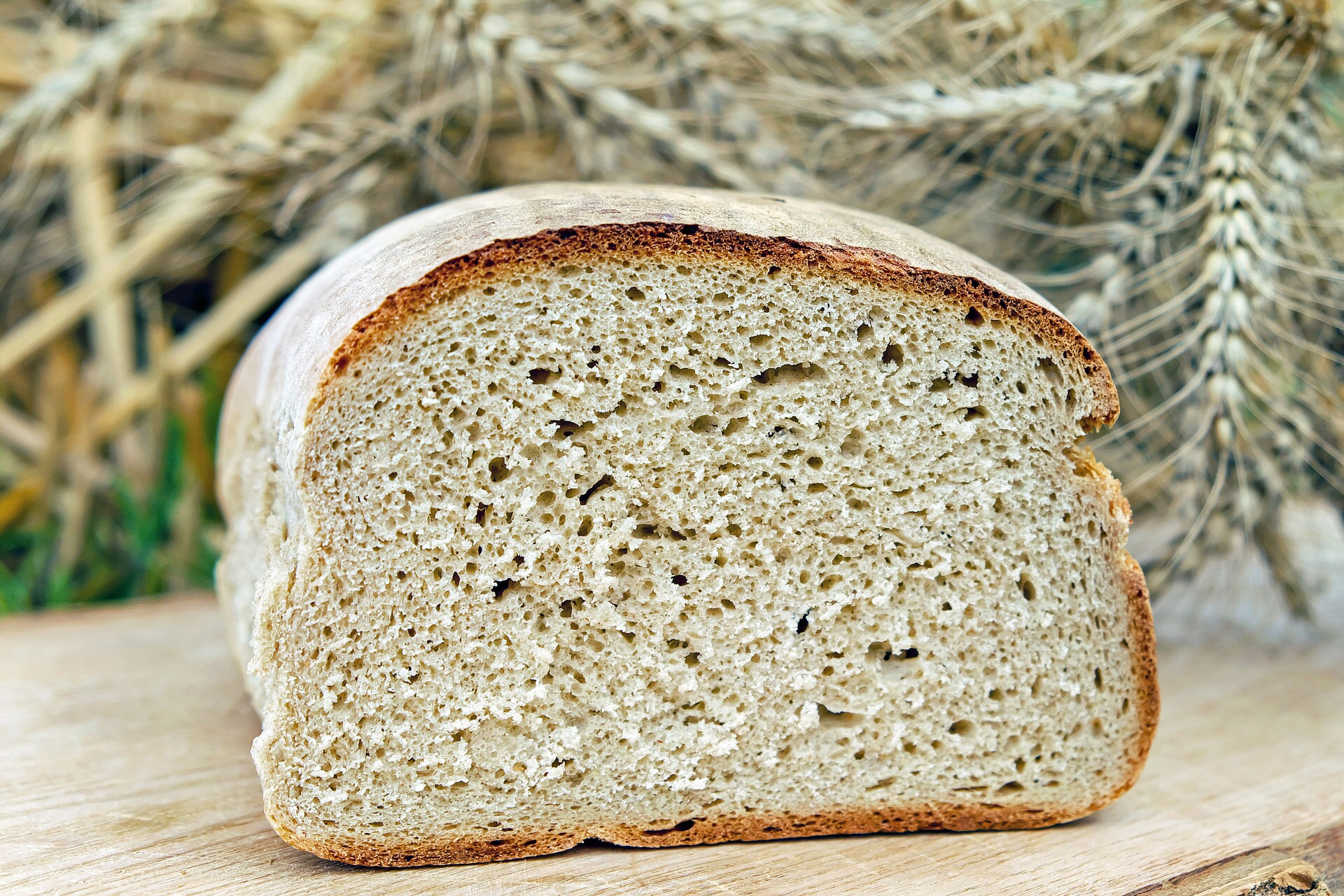 So called 'Healthy' breads contain more salt than a packet of chips