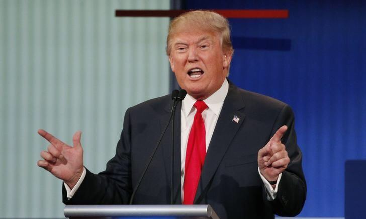 Trump: I Will Absolutely Use A Nuclear Weapon Against ISIS