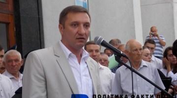 Олексій Кайда