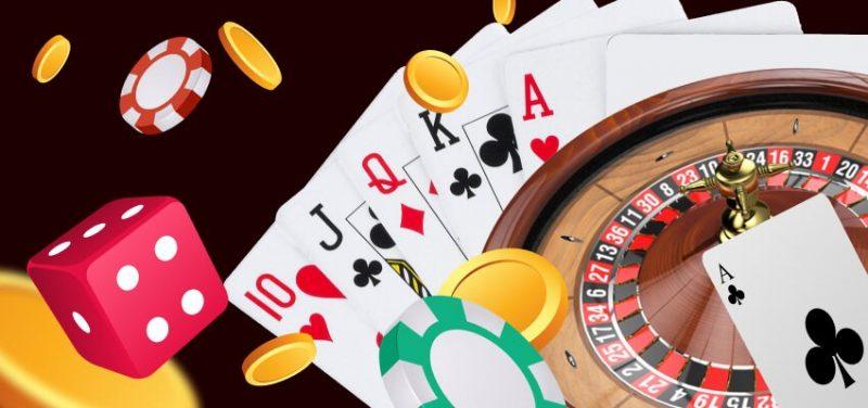 Новая статья о казино online casino without registration