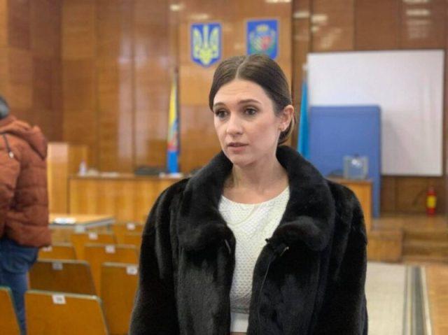 Марія Чупрій