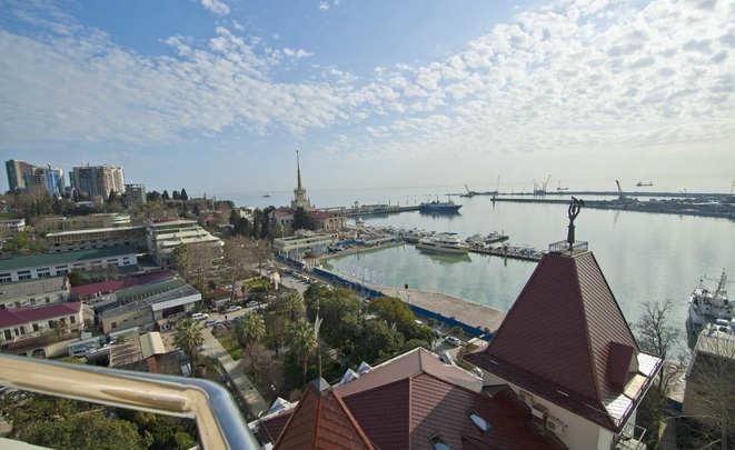 Возвращение туров в Турцию снизило цены на туризм по России на 20—30