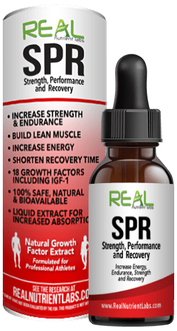 Real Nutrient Labs - Strength, Performance & Recovery