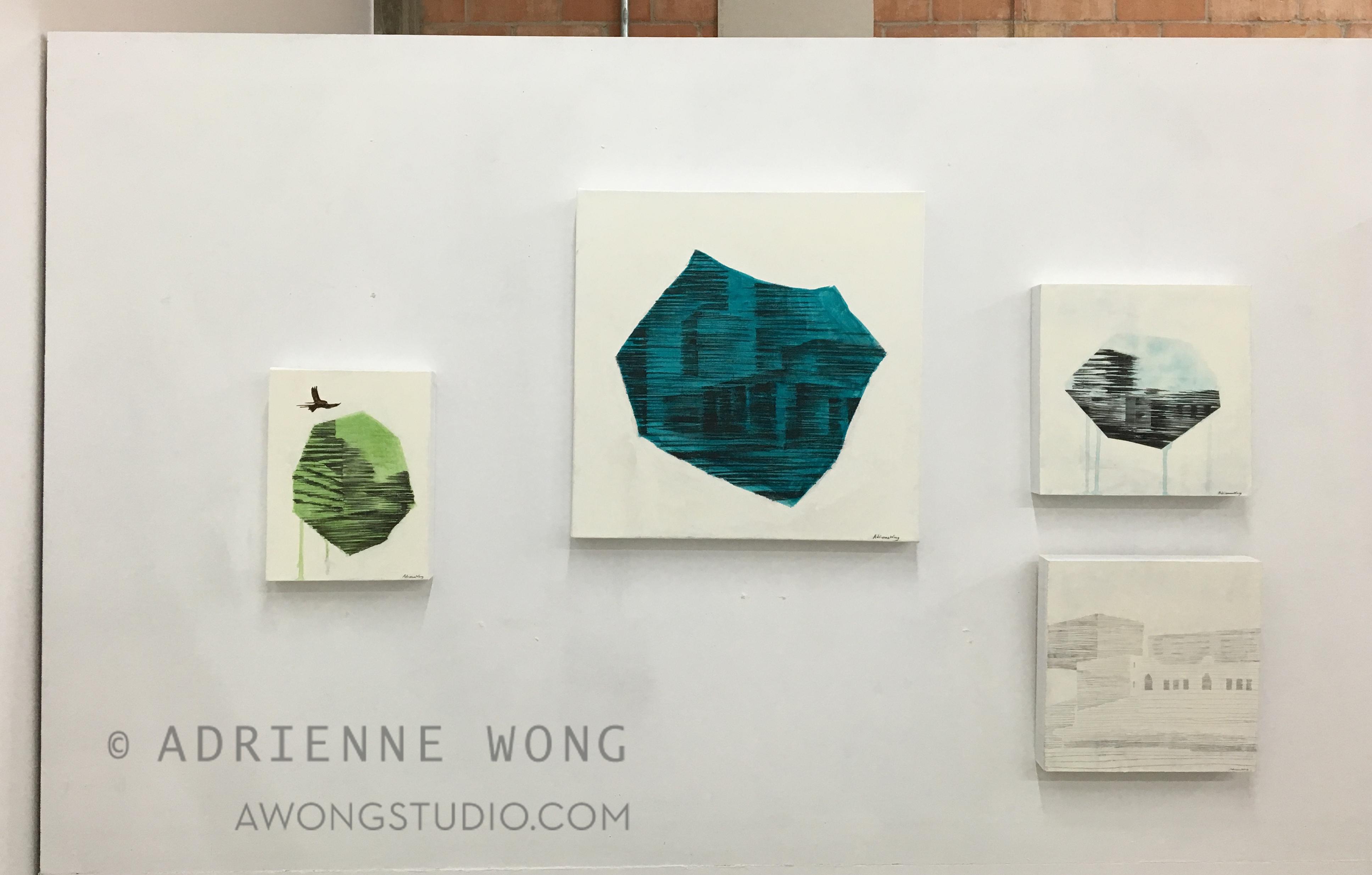 Adrienne Wong Art Design