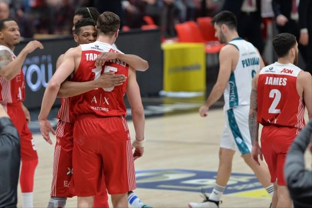 Anadolu Efes vs Olimpia Milano   Il giorno è giunto: serve una squadra, e un coach che creda in questa squadra