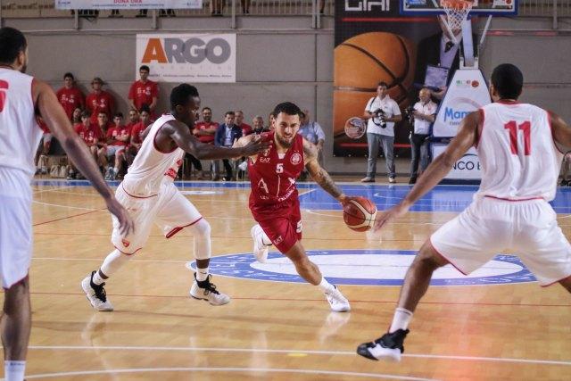 Precampionato Olimpia Milano - Torneo Castelletto