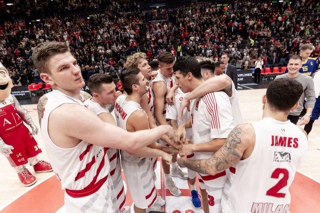 Olimpia Milano: crescono i salari, ma il bilancio è sempre in utile