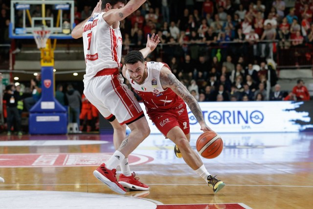 "Mike James e i colloqui con Messina: ""Forse mi ha mentito…"""
