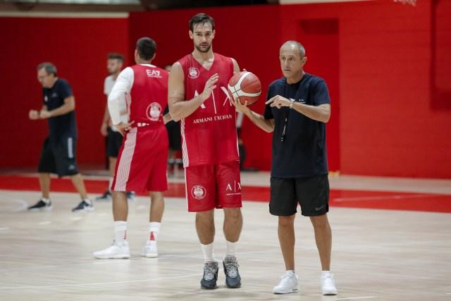Olimpia, cosa resta della stagione 2019/20: Riccardo Moraschini