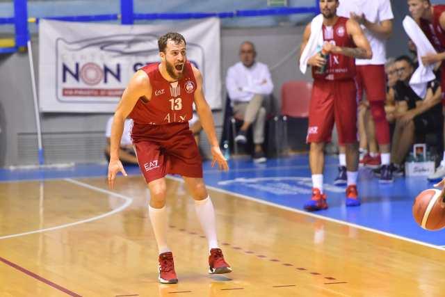 Olimpia Milano vs Khimki