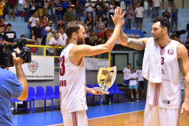 Olimpia Milano, tre spunti dopo il City of Cagliari