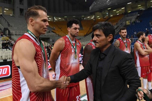 Olimpia Milano Roster | Il posto di Roll e Biligha, la scelta Xavi Rey
