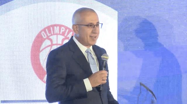 Christos Stavropoulos: Io e Messina non siamo il poliziotto buono e il poliziotto cattivo