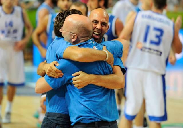 Roberto Oggioni, Olimpia Milano