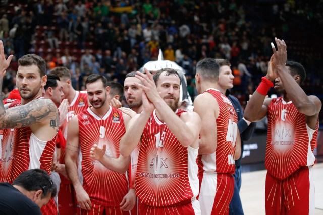 Olimpia Milano vs Zalgiris | Le pagelle di RealOlimpiaMilano