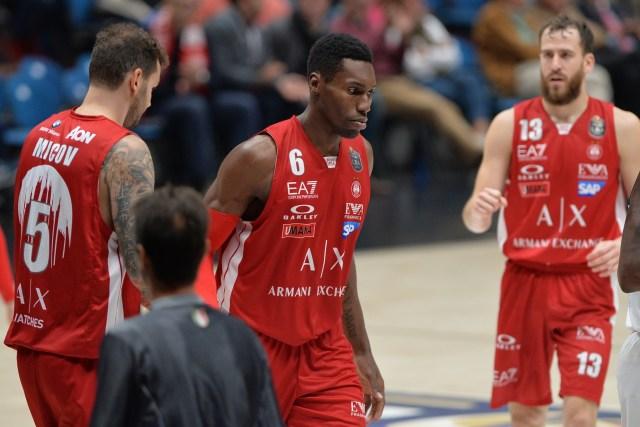 Olimpia Milano, ansie post Brindisi: questa squadra ha abbastanza talento?