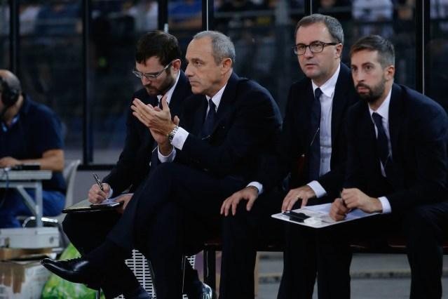 Fortitudo vs Olimpia Milano | Messina: Serviranno pazienza e difesa